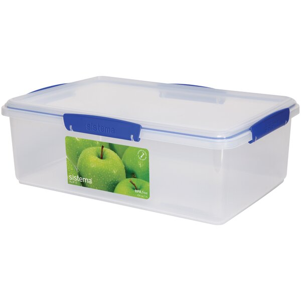 232 Oz. Food Storage Container by Sistema USA
