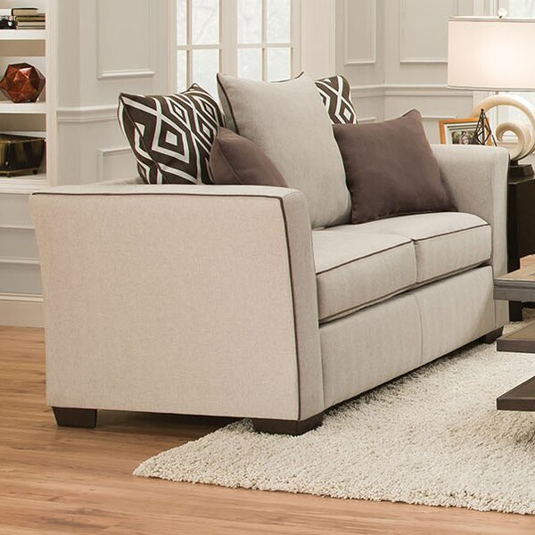 Stewart Loveseat by A&J Homes Studio