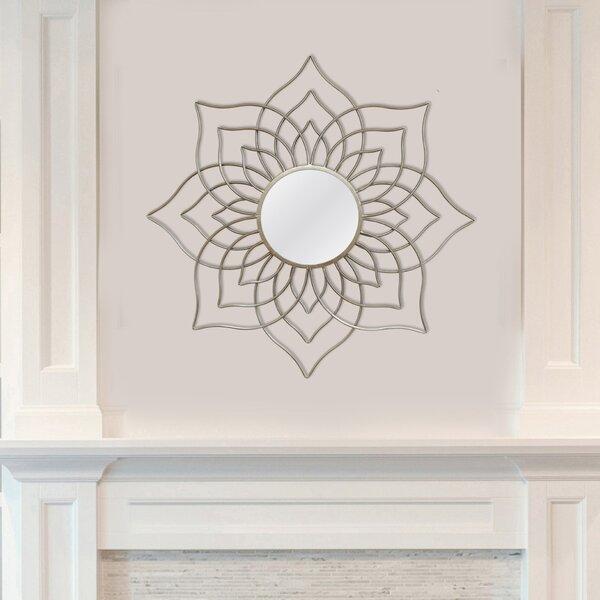 Brieanne Wall Mirror by Stratton Home Decor