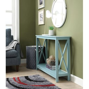 Stoneford Console Table by Beachcrest Home