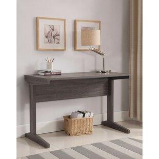 Well-Designed Desk