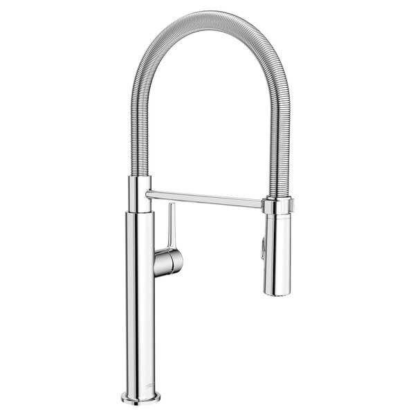 Studio S Semi Professional Pull Down Touch Single Handle Kitchen Faucet