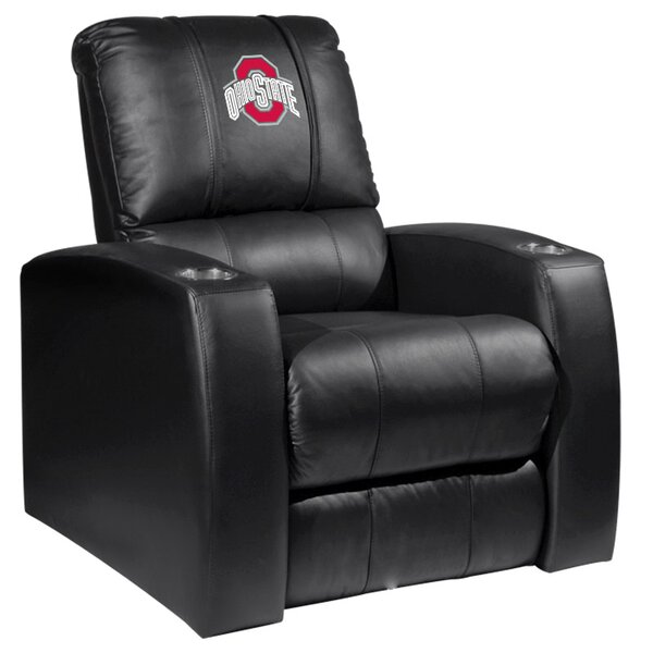 Collegiate Home Theater Recliner By XZIPIT