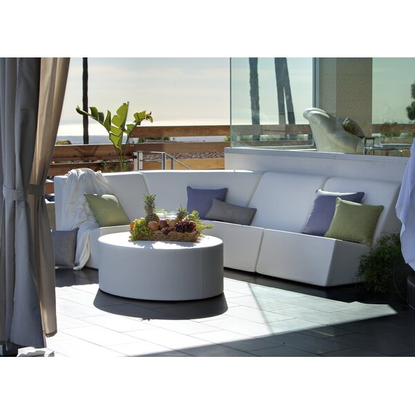 Jive Sectional Seating Group by La-Fete