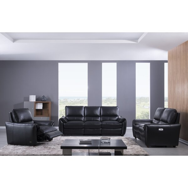 Ouellette Configurable Living Room Set by Orren Ellis
