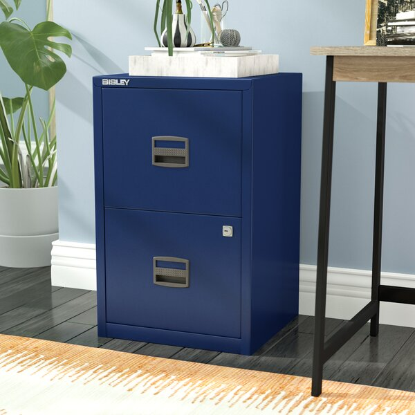 @ Castaneda 2-Drawer Vertical File by Wrought Studio| #$222.00!