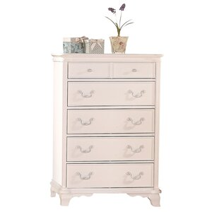 Scaife 6 Drawer Chest