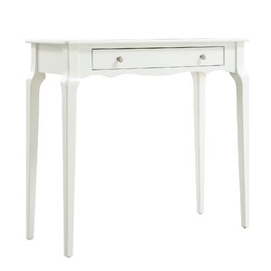 Narrow White Console Table console, sofa, and entryway tables | joss & main