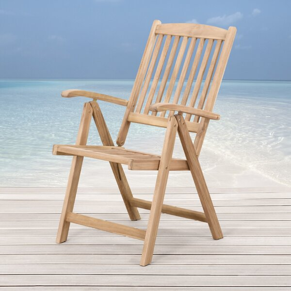 Mona Folding Chair by Home Etc