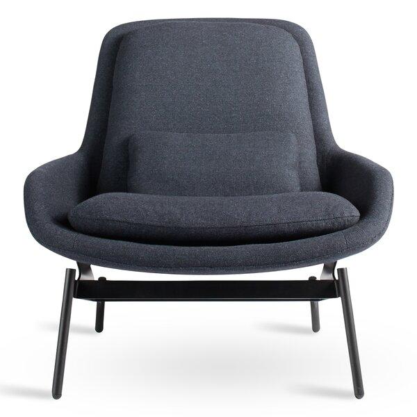 Field Lounge Chair by Blu Dot Blu Dot