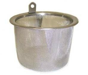 Infuser Basket for Teapot by Cuisinox