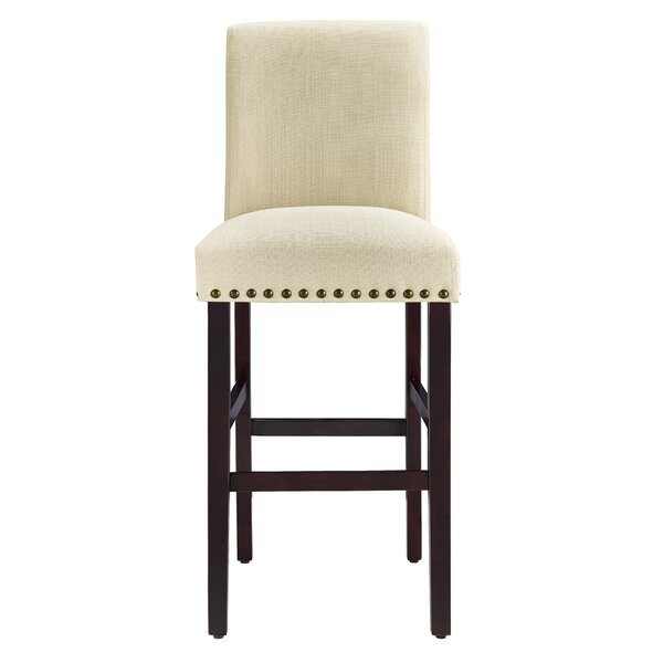 Santillo 43 Bar Stool (Set of 2) by Charlton Home