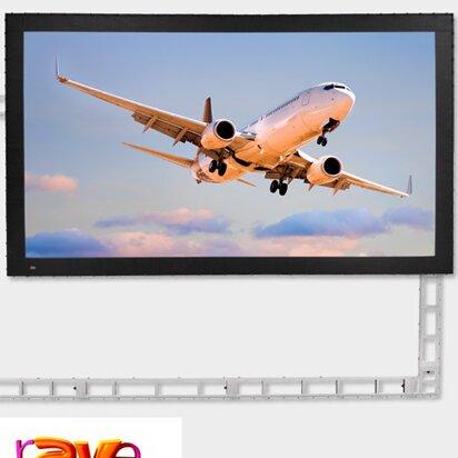 StageScreen Cineflex Portable Projection Screen by Draper