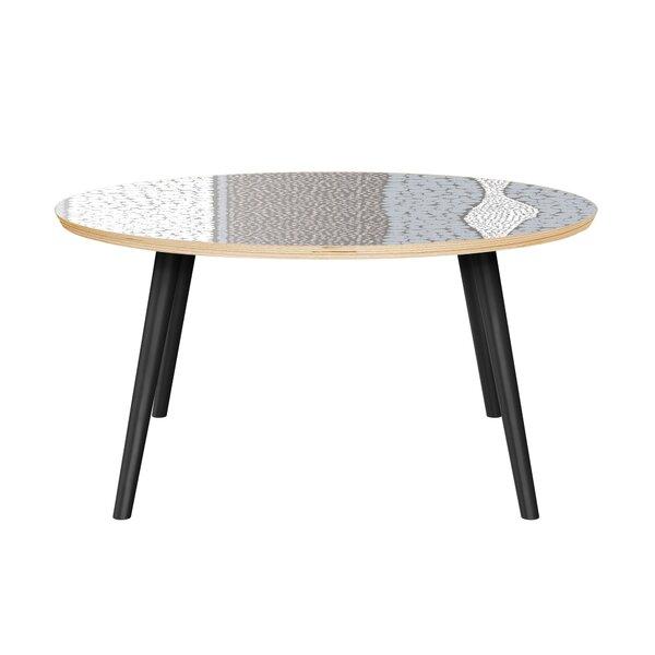 Fulcher Coffee Table By Orren Ellis