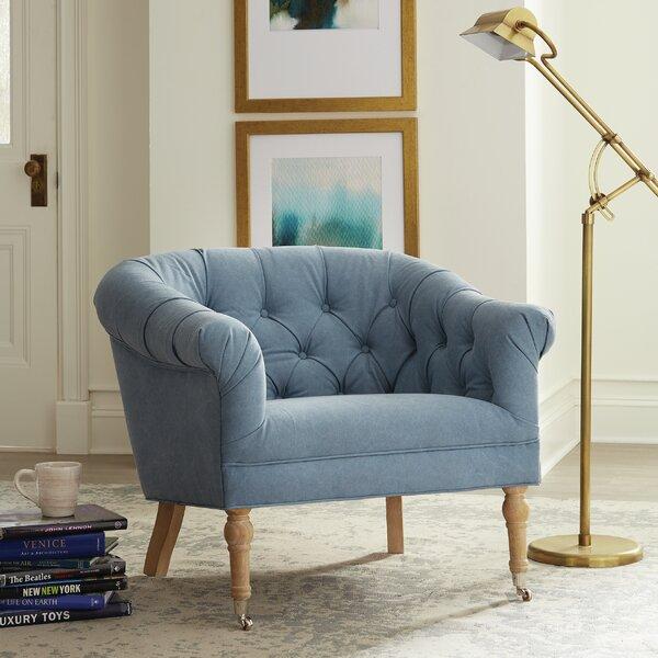 Aram Armchair by Ophelia & Co.