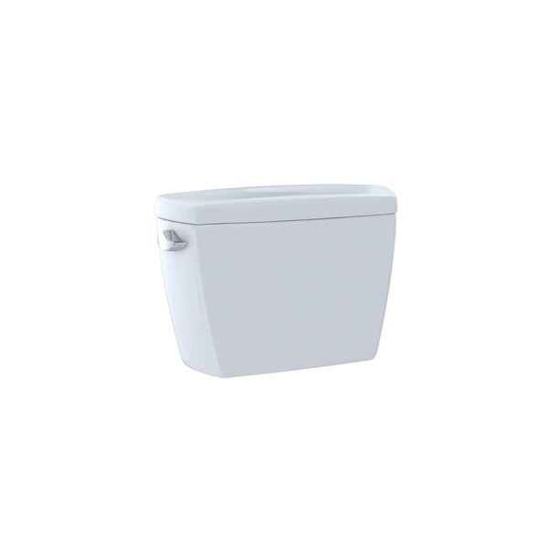 Drake High Efficiency E-Max 1.28 GPF Toilet Tank by Toto