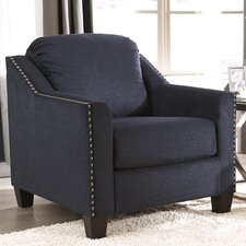 Creeal Armchair by Benchcraft