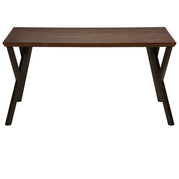 Mikesha Dining Table by Gracie Oaks