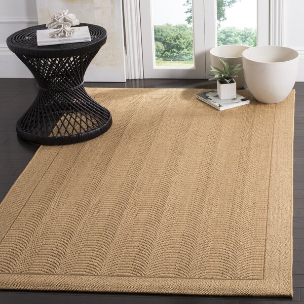 Chateaux Maize Area Rug by Ebern Designs