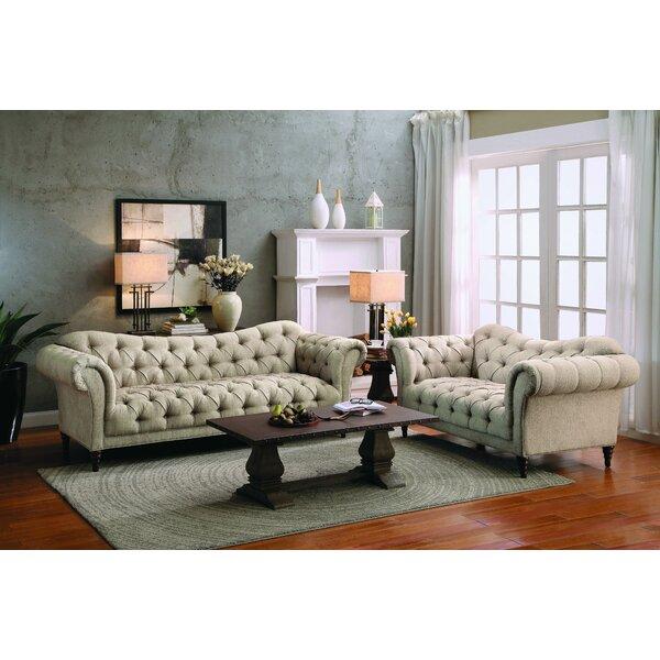 Burna Configurable Living Room Set by Willa Arlo Interiors