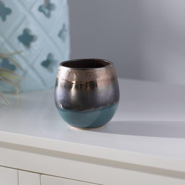 Amphora Pot Vase by Andover Mills
