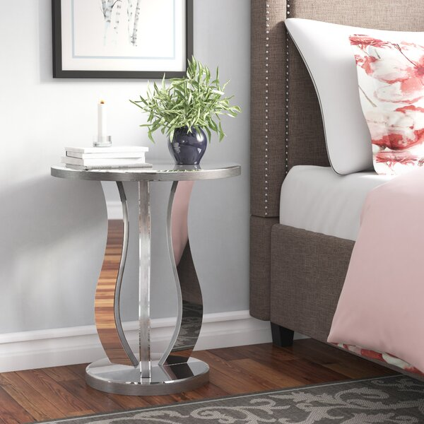 Tenafly End Table by Latitude Run