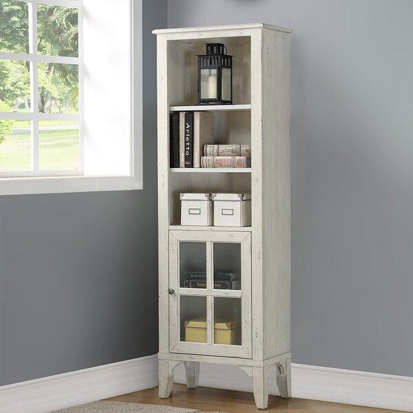 Carolyn Library Bookcase By Rosalind Wheeler