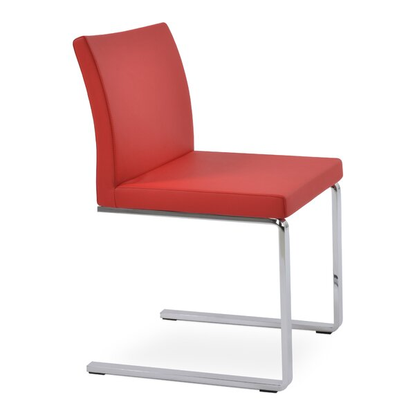 Aria Flat Side Chair by sohoConcept sohoConcept