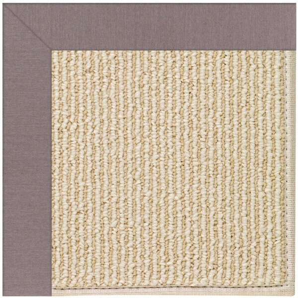 Lisle Machine Tufted Evening Indoor/Outdoor Area Rug by Longshore Tides