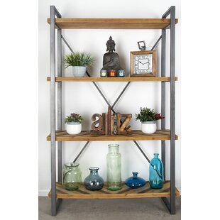 Looking for Bella Industrial Etagere Bookcase ByFoundry Select