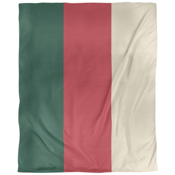 Minnesota Single Reversible Duvet Cover