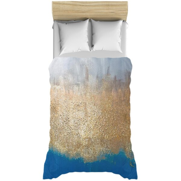 Binkley Paint the Sky Single Duvet Cover