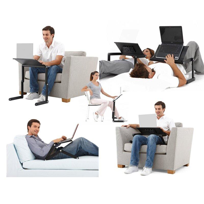 Multifunctional Laptop Desk