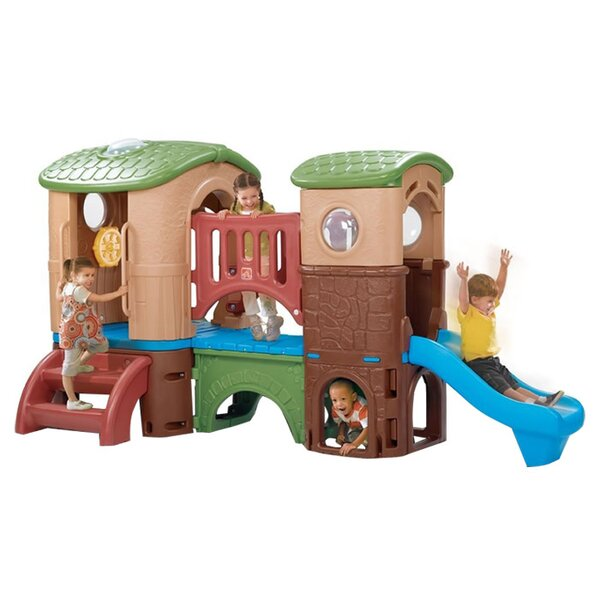 Clubhouse Climber by Step2