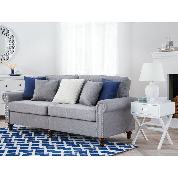 Nice And Beautiful Polly Sofa by Charlton Home by Charlton Home