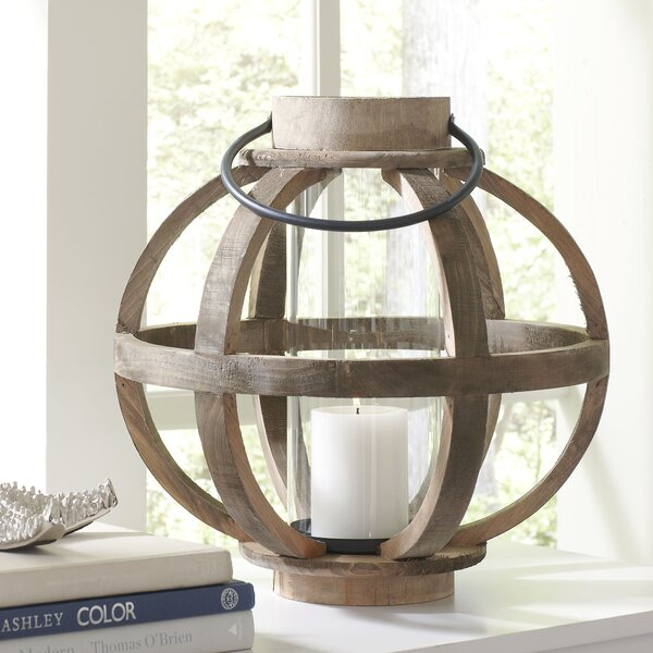 Lantern by Highland Dunes
