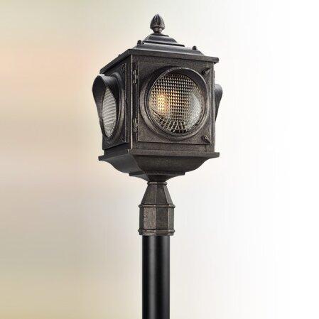 Parimal 1-Light LED Lantern Head by 17 Stories