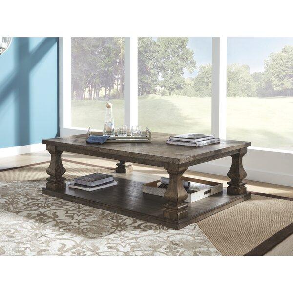 Terence Coffee Table by Ophelia & Co. Ophelia & Co.