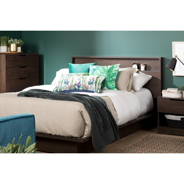 #2 Holland Queen Storage Platform Bed By South Shore Comparison