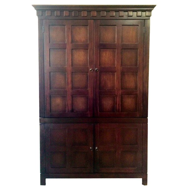 Rolfes Armoire by Darby Home Co
