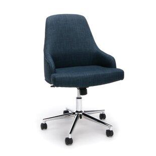 Colebreene Lower Upholstered Home Desk Office Chair