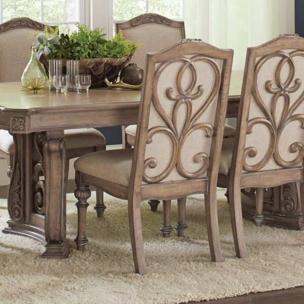 George Side Chair (Set of 2) by One Allium Way