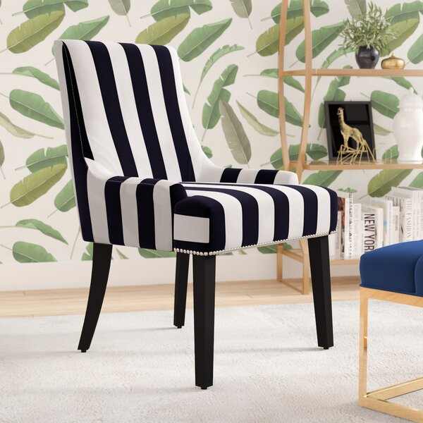 Aicha Parsons Chair by Willa Arlo Interiors