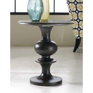Melange Hadley End Table
