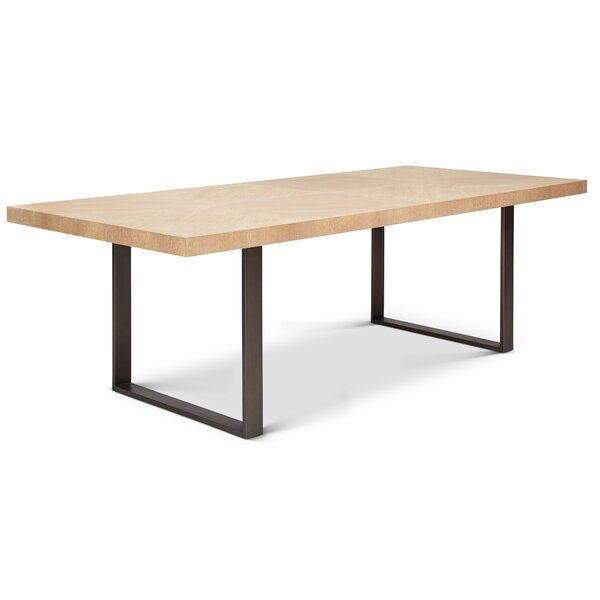 Bicester Dining Table by Brayden Studio Brayden Studio
