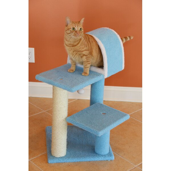 30 Classic Cat Tree by Armarkat