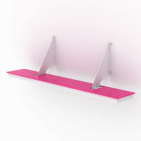 Linwood Floating Shelf by Brayden Studio