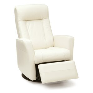 Banff Swivel Recliner by P..