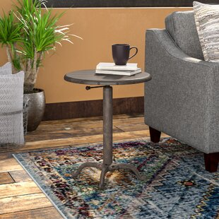 Best Reviews Willilams End Table ByTrent Austin Design