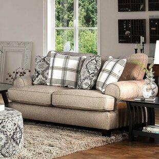Harney Sofa